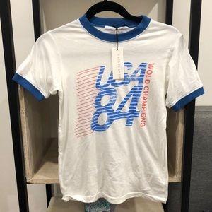 DayDreamer USA 84 World Champion Vintage Shirt